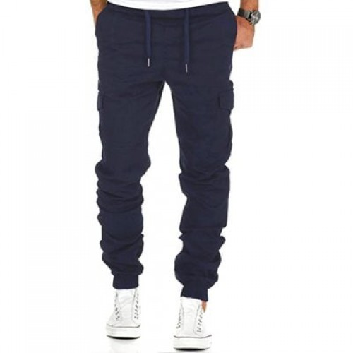 Casual Stylish Sports Pants for Men