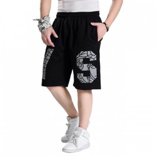 2018 Men's Fashion Letters Large Size Loo...